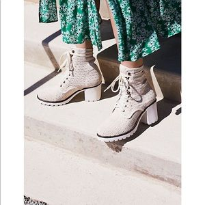 Free People Agency Boots
